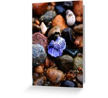 Rock Me  Greeting Card