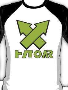 Splatoon - Turf War! Green T-Shirt