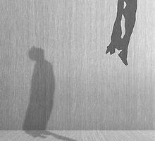 Minimal Superman by RadRobot