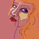 Bruised by MsArtMinaj