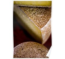 Bruny Island cheese Poster