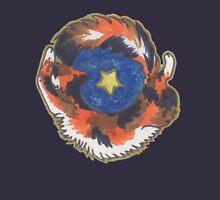 Starry Cat - Calico Mens V-Neck T-Shirt