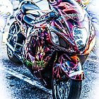 The Money Bike by ncash56