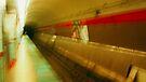 Warped El Tunnel by kalikristine