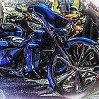 Blue Busa by ncash56