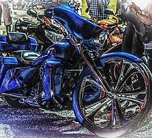 Blue Busa by ncash56