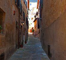 Passaggio by phil decocco
