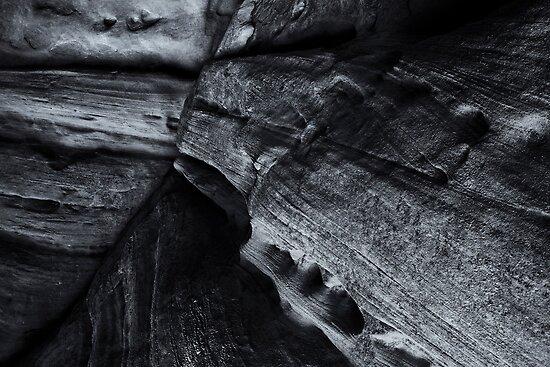 Desert Curves by DawsonImages