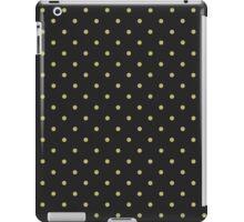 Polka dots iPad Case/Skin