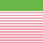 Alpha Kappa Alpha Stripes by jlynnart