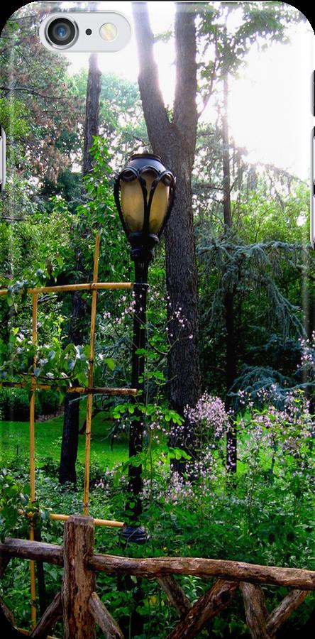 Flower Light by fairielights