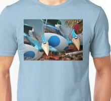 Demise of the Dinosaurs Unisex T-Shirt