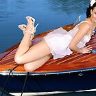 Beautiful Lingerie & Beautiful Boat Deck by Richard Curtis