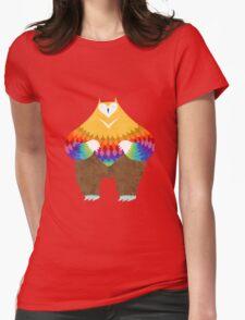 OwlBear Womens T-Shirt