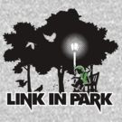 Link In Park by barefists