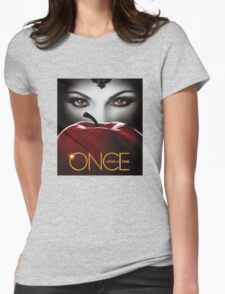 Once Upon a Time, Red Apple, UOAT, Regina T-Shirt