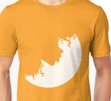 Curl Pattern Unisex T-Shirt