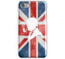 Detective Legend iPhone Case/Skin