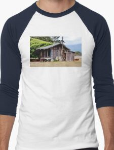 Old Shack on the Bay T-Shirt