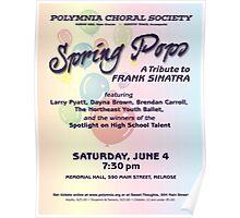 Spring Pops (June 2011) Poster