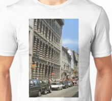 Old Montreal Unisex T-Shirt