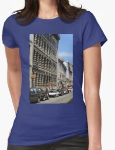 Old Montreal T-Shirt