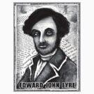 Edward John Eyre by Leith