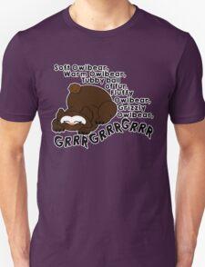 Soft Owlbear, Tubby Owlbear Unisex T-Shirt