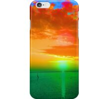 Holiday on the Gulf iPhone Case/Skin