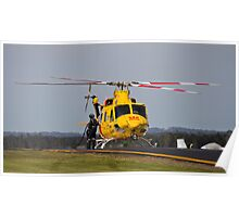 Westpac Rescue 01 Poster
