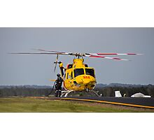 Westpac Rescue 01 Photographic Print