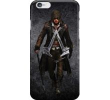 assassins - assassins iPhone Case/Skin