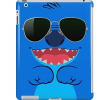 Cool Stitch iPad Case/Skin
