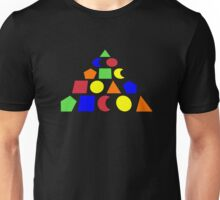 The Adventure Game drogna game Unisex T-Shirt