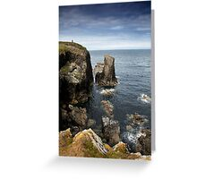 Ness Point Greeting Card