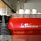 La Marzocco by Vikki-Rae Burns