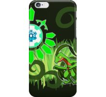 The First Time Gear iPhone Case/Skin