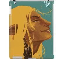 Deadly Dork iPad Case/Skin