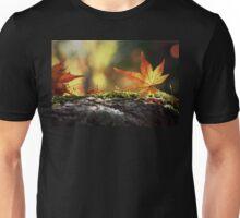 Autumnal beauty 2 Unisex T-Shirt