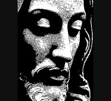 18 Jesus Christ By Chris McCabe - DRAGAN GRAFIX Unisex T-Shirt