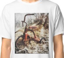 TRICYCLE Classic T-Shirt