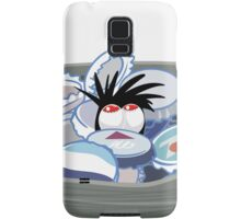 Thieving Magpies Samsung Galaxy Case/Skin