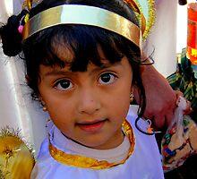 Cuenca Kids 246 by Al Bourassa