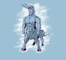 Never Taur Us Apart Unisex T-Shirt