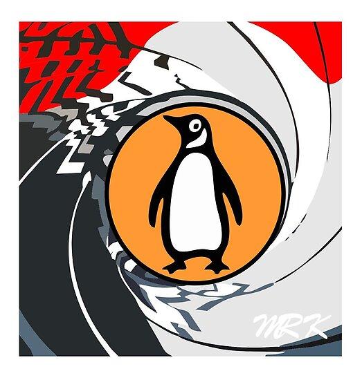 penguin bond by MRK1