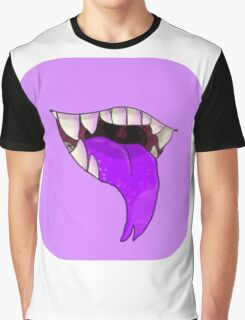 Blehh Graphic T-Shirt