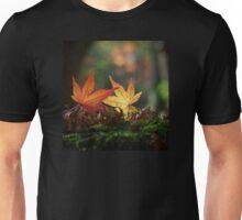 Autumnal beauty 3 Unisex T-Shirt
