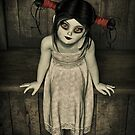 Charlotte - The Gothic Doll by Liam Liberty