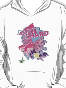Pinkie Pie & Twilight Sparkle - Party Hard T-Shirt