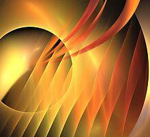 Martian Sunset by KimSyOk